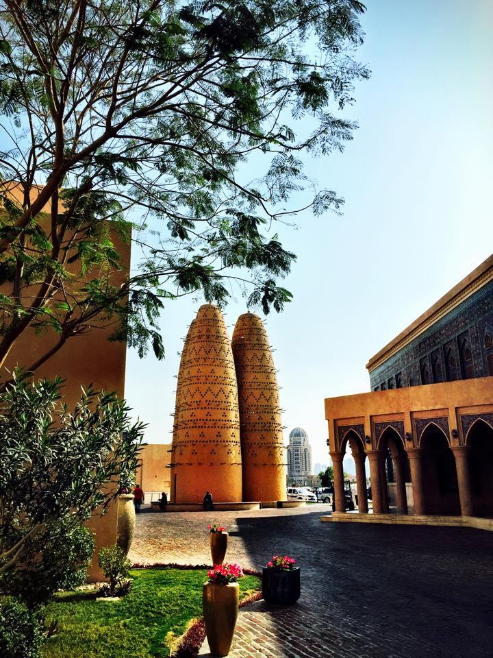 Katara Cultural Centre