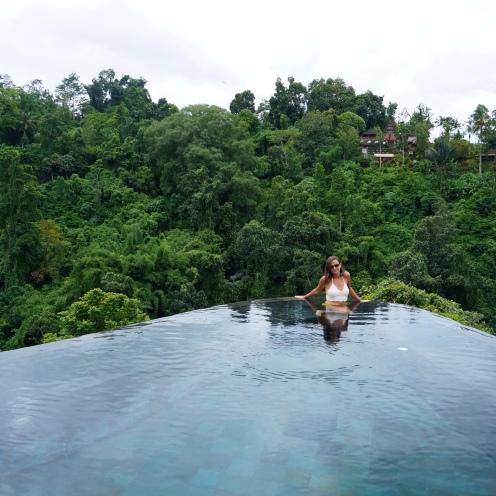 Hanging Gardens - Bali